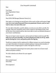 payment request letter to client sponsorship letters write great proposals with 12 templates