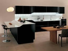 Bar For Kitchen Kitchen Good Picture Of Small U Shape Kitchen Decoration Using