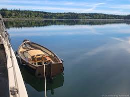 The Rusticators Guide To Maine Windjammer Cruises Sailing