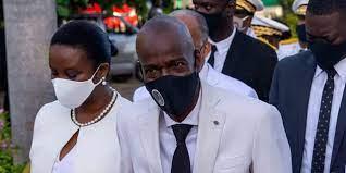 Haiti: President Jovenel Moïse was ...