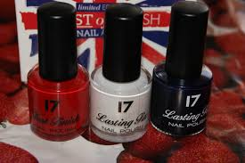 17 Best of British Nail Art Kit - Review | The Sunday Girl
