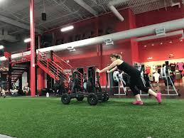 where to workout in red deer ufc gym