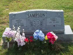 Dorothy Lee Grice Sampson (1935-2006) - Find A Grave Memorial