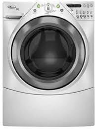 whirlpool duet steam washer. Fine Duet Whirlpool Duet Steam WFW9600TW  Silver Metallic On White Inside Washer