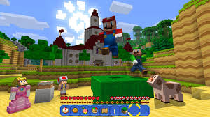 minecraft xbox one map size minecraft nintendo switch review the best version available time