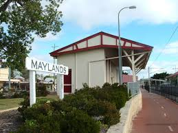 maylands post office. maylands railway station post office n