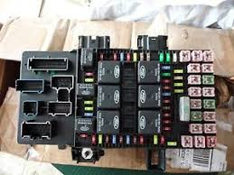 ford expedition lincoln navigator fuse box core image is loading 2003 2006 ford expedition lincoln navigator fuse box