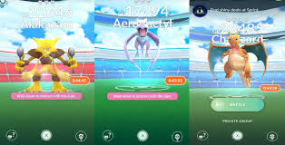 List of New Raid Bosses and Their Max CP In Pokemon GO (March 2018)