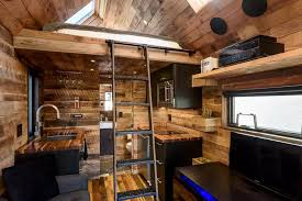 tiny house seattle. Tipsy The Tiny House For Rent On Airbnb In Seattle, Wahsington Seattle