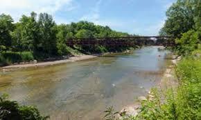 Odnr Coastal Access Chagrin River