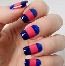 Easy Nail Art Designs At Home Easy Nail Art Designs At Home Easy ...
