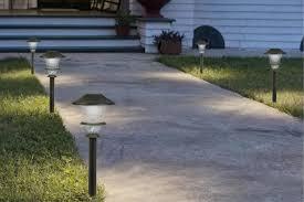 um size of landscape lighting low voltage landscape lighting installation guide led walkway lights led