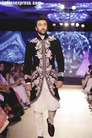 Manish Malhotra Mens Designs Ranbir And Deepika Werent The Only Stars Who Dazzled At