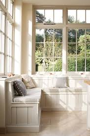 ...  18+ Esay Home Improvement Ideas DIY for Beginning Family Handyman.  Kitchen Window SeatsWindow Seat ...