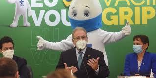 Brasil inicia campanha de vacinação contra gripe - OPAS/OMS   Organização  Pan-Americana da Saúde