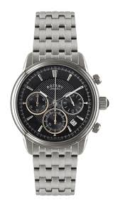 rotary chronograph men s stainless steel bracelet watch rotary chronograph men s stainless steel bracelet watch full size