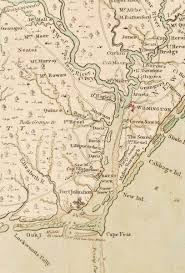 Whats In A Name New Hanover Places Coastal Review Online