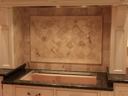 Travertine Kitchen Backsplash Top Travertine Kitchen Backsplash Kitchen Remodels