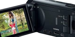 Canon Camcorder Comparison Chart Review Of The Canon Vixia Hf R80 R82 Camcorder Nerd Techy