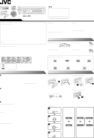 jvc kd r200 wiring diagram Jvc Kd S29 Wiring Diagram jvc cd player kd r200 user guide manualsonline com jvc kds29 wiring diagram