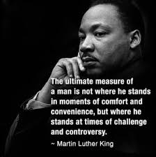 Famous Mlk Quotes Cool 48 Most Famous Martin Luther King Quotes For Inspiration