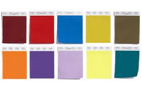 Pantone Color Chart 2018 42 Hand Picked Pantone Color Chart For Fabric