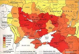 Что то в этом есть  Но так чисто для справки ни на что не намекая первое Это карта территорий заселенных украинцами тут не видно Казахстан и дальний восток