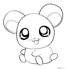 cute baby animal drawing. Perfect Animal Cute Cartoon Animals Easy To Draw2  Best Web And Cute Baby Animal Drawing