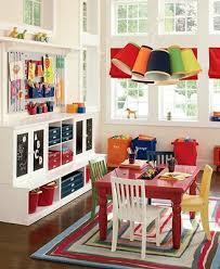 Cool Kids Playroom Storage Furniture