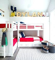 Bunk bed lighting ideas Loft Bed Bunk Bed Light Marquee Letter Lights Positioned On Ledge Above The Beds Up This White Bunk Bed Lamp Light Standiluminacionesco Love Bunk Bed Light Lighting Childrens Above Ideas Micolegioco