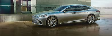 2018 lexus automobiles. interesting automobiles 2018 lexus ls intended lexus automobiles