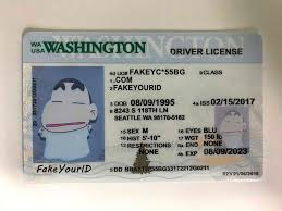 Id Buy Ids Washington Fake - We Make Premium Scannable