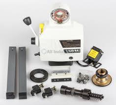 bridgeport mill power feed power feed z axis 150 lbs torque for bridgeport type milling machines 4 180
