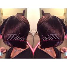 Collections Of Bob Hairstyles Quick Weave Cute Hairstyles For Girls