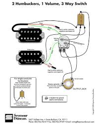 wiring diagram for 2 humbucker guitar wiring image wiring diagram for a guitar 2 pickups wiring on wiring diagram for 2