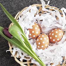 diy ideas for easter table decorations