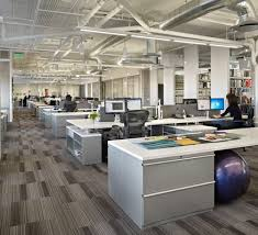 commercial office design office space. Commercial Office Design...the Carpet Allows A Flow Through The And Design Space I