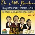 The Mills Brothers, Vol. 2: 1931-1934