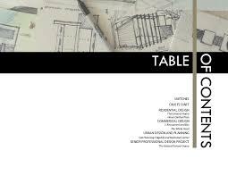 Excellent Architectural Design Portfolio On Architecture With