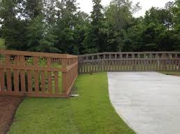 wrought iron privacy fence. Our Fence Company Keeps Your Home Safe And Beautiful Wrought Iron Privacy N