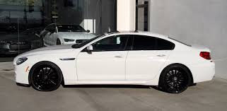 BMW Convertible 2015 bmw m4 white : 2015 BMW 6 Series 650i Gran Coupe Stock # 6043 for sale near ...