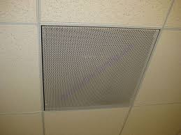 24 x 24 magnetic vent covers white