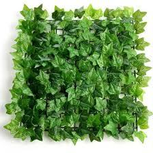 artificial ivy wall panel 50cm x 50cm