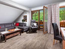 Ferienwohnung Hochstaufen 92 M² Im Dg 2 Schlafzimmer