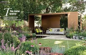 Impressive Design Ideas Backyard Garden Beautiful View In Full And ...