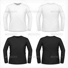 19 Blank T Shirt Templates Psd Vector Eps Ai Free Premium