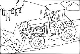 Coloriage Chantier De Construction Imprimer Dessin De Chantier Imprimer L