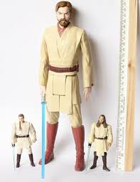 <b>Титаны Star Wars</b>: большие 29-см <b>фигурки</b>-куклы, фото обзор