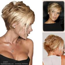 Modèle De Coiffure Cheveux Courts Femme Idées Coupes Courtes