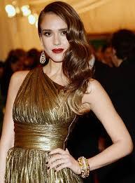 2012 Met Gala S Best Hair